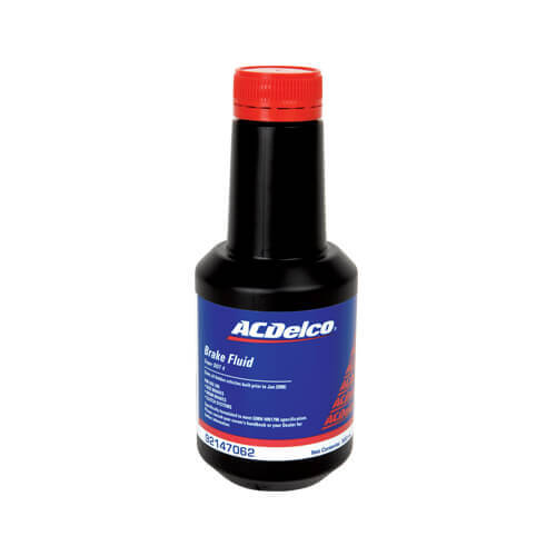 Super DOT 4 Brake Fluid